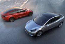 Najlacnejšia Tesla Model 3 je tu! Cena začína už na 24 950 dolárov