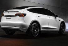 Tesla predstavila nové cenovo dostupné SUV Model Y