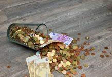 Myslíte, že vám chýba finančná disciplína? Vyskúšajte túto STRATÉGIU.