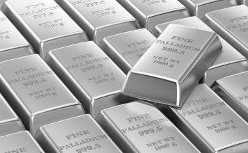 Investičný kov paládium stúpa na rekordné maximá - oplatí sa investovať?