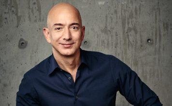 Rebríčku miliardárov magazínu Forbes kraľuje Bezos. Sú v ňom aj Slováci