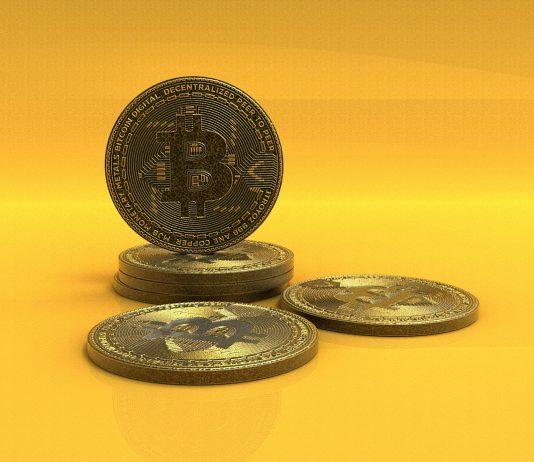 Bitcoin sa stáva momentálne najvýkonnejším aktívom roku 2019