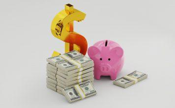 V 6 krokoch vás naučím ako zbohatnúť a stať sa finančne slobodným