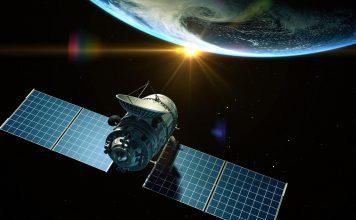 SpaceX bude šíriť rýchle internetové pripojenie z vesmíru