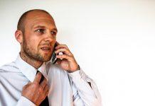 Čo robiť keď sa klient odmlčí a neodpovedá vám