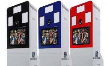 Rozhovor: Slovenka vyrába fotobúdky, ktoré ľudia milujú