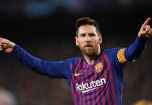Top 10 najlepšie zarábajúcich športovcov. Najviac zarobil Messi