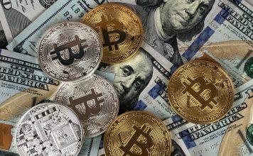 Ako vyzerá $1,000 investovaných pred 5 rokmi do zlata vs TOP 5 kryptomien
