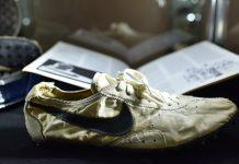 Najdrahšie tenisky na svete! Pár Nike vydražili za 437 500$