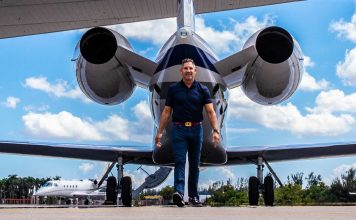 Milionár Grant Cardone: Ako v živote vyhrať? Inšpirujte sa športovcami