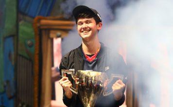 Tínedžer vyhral 3 milióny $ za výhru v počítačovej hre Fortnite