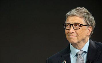 4 lekcie pre úspešný život od miliardára a filantropa Billa Gatesa