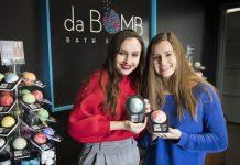 2 sestry vybudovali zo záľuby úspešný biznis. Za rok zarobili 20 miliónov $