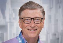 Bill Gates je opäť najbohatší človek sveta. Tesne predbehol Jeffa Bezosa