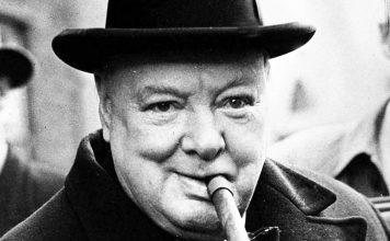 Winston Churchill a jeho 8 myšlienok pre odvážny život