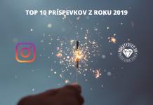 10 Najobľúbenejších príspevkov z Instagramu Bohatyotec za rok 2019